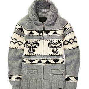 Aritzia | Aritzia Knit Wool Cowl Neck Sweater